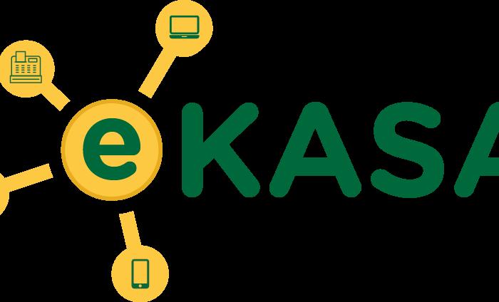 eKasa – návod